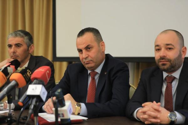 شركة المنارة قصة نجاح اردنية