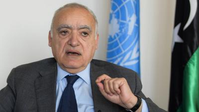 المبعوث الأممي إلى ليبيا: تدفق آلاف المرتزقة لدعم