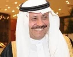 السفير السعودي لدى الاردن يصل الي عمان لمباشرة مهامة