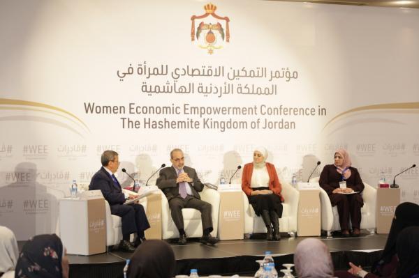 الاردن المصري: تمركز الاقتصاد في عمان يحدث خللا في التنمية