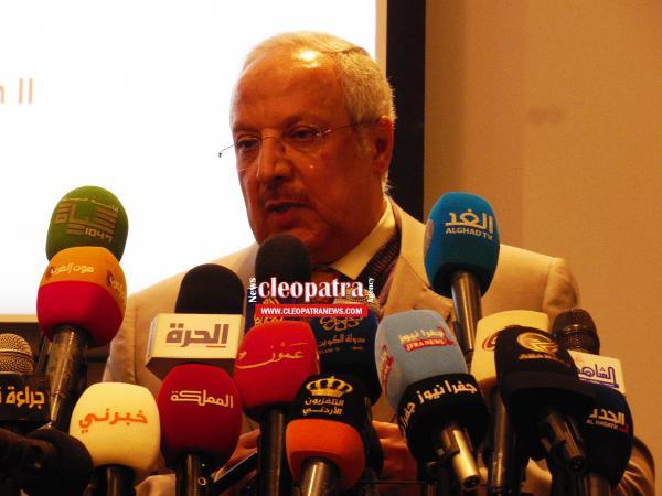 مستثمر كويتي: مصفاة بترول معان تجعل الأردن مصدرا للطاقة