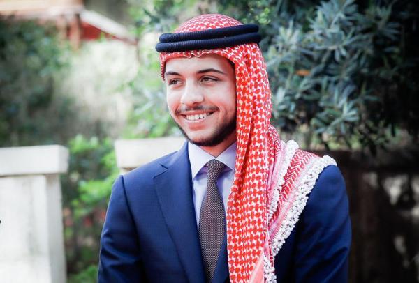 ولي العهد عبر الإذاعة الأردنية يهنئ الملك بعيد ميلاده ويثمن مواقف جلالته الثابتة والمشرفة