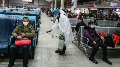 العراق يخصص طائرة لنقل طلابه ورعاياه من