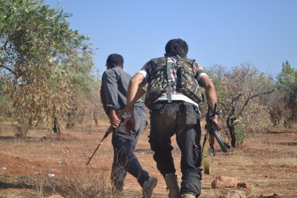 الدفاع الروسية: مقتل 3 جنود سوريين وإصابة 8 بنيران مسلحين في حلب