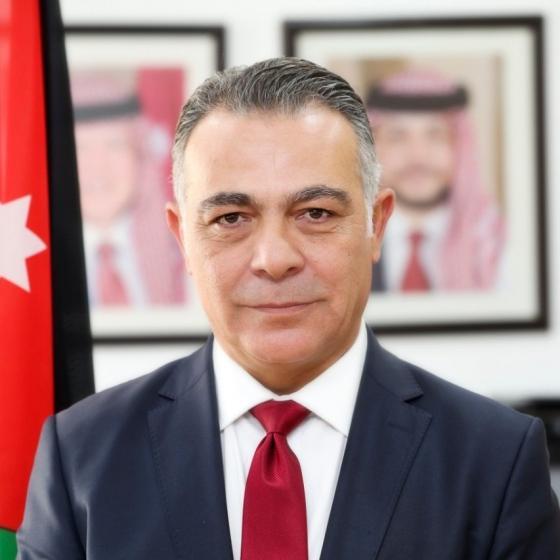 الاردن وزير التخطيط يطلق منصة مؤشرات التنمية المستدامة على المستويين الوطني والدولي