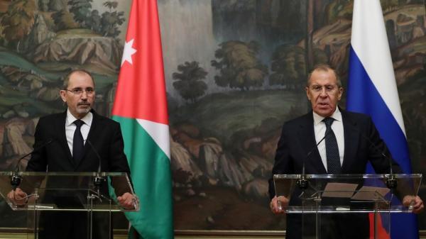 الأردن يريد سلاما عادلا وشاملا لحل القضية الفلسطينية