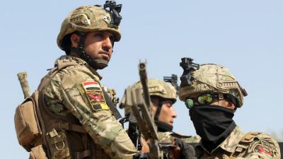 أمن العراق: العثور على جثة