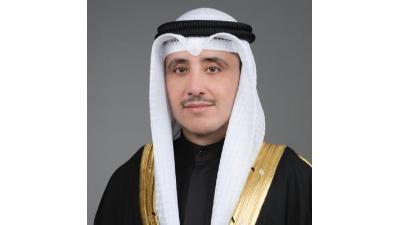 وزير الخارجية الكويتي: لا يمكن أن ننسى دور مصر ومبارك في تحرير الكويت