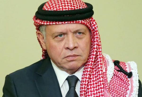 الملك يعزي خادم الحرمين الشريفين بوفاة الأمير طلال بن سعود بن عبدالعزيز