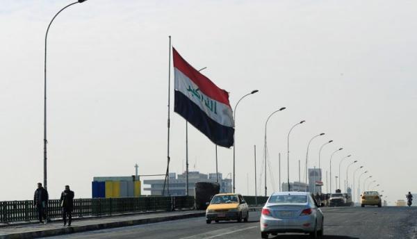 السلطات العراقية تعيد فتح جسر بعد إغلاقه لشهور بسبب الاحتجاجات