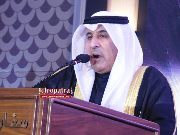 السفارة الكويتية في الأردن تحتفل بالعيد الوطني الـ 59