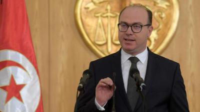 البرلمان التونسي يحدد الأربعاء المقبل موعدا لجلسة منح الثقة لحكومة الفخفاخ
