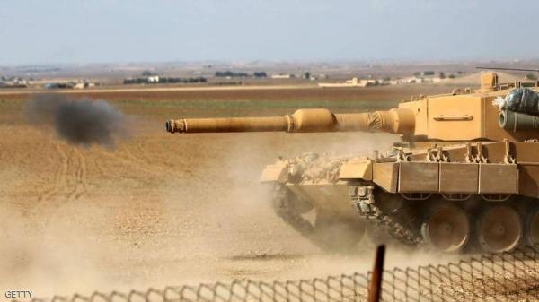 أردوغان يوجه التحذير النهائي للجيش السوري