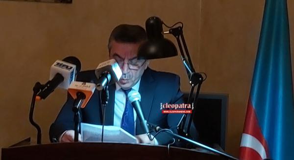 سفارة جمهورية اذربيجان في الاردن تحيي الذكرى ال28 لمذبحة خوجالي