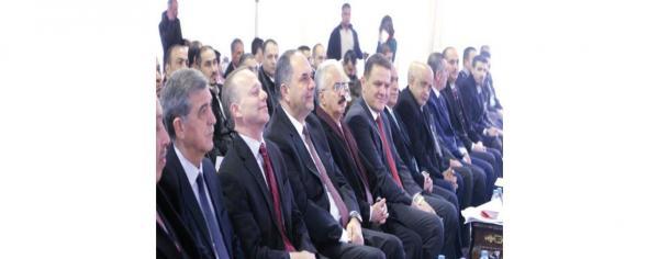 الاردن افتتاح أول مركز للخدمات الحكومية الشاملة في المملكة