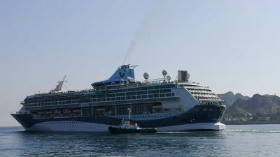 ميناء خصب العماني يعلّق الشحن مع إيران بسبب