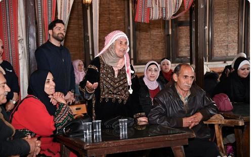 الاعلان عن إطلاق الدورة الثانية لمعرض بنت بلادي بشراكات استراتيجية