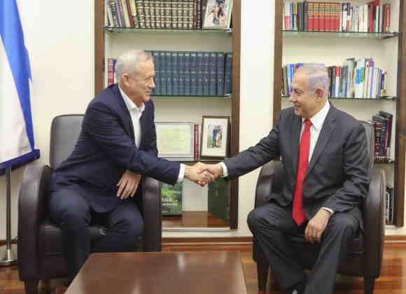 """تخوّفٌ إسرائيليٌّ: تداعيات """"كورونا"""" ستكون أقسى من إخفاق حرب 73 وغانتس يُعلِن استعداده لحكومةٍ يرأسها نتنياهو ونائب من حزبه يؤكّد أنّ العرب"""