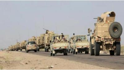 الجيش اليمني يعلن سيطرته على 75% من مساحة محافظة الجوف شمال البلاد