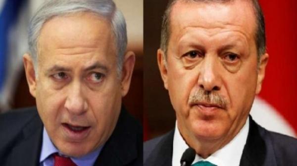 تركيا ترسل مساعدات طبية إلى إسرائيل لمواجهة كورونا