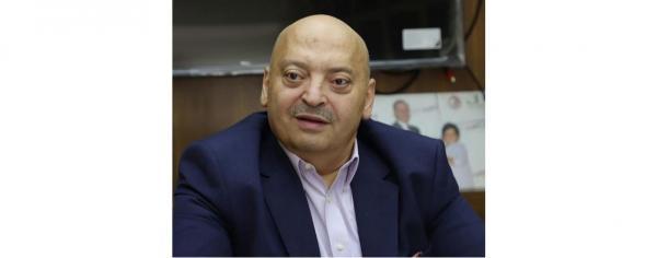 حمادة يطالب الحكومة بإنقاذ قطاع المطاعم والحلويات من الانهيار