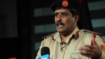 الجيش الليبي: نعمل على إنشاء مستشفيات عسكرية لمواجهة كورونا