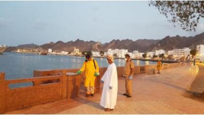 سلطنة عمان تسجل أول وفاة بفيروس كورونا