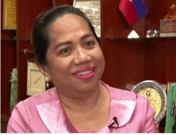 وفاة سفيرة الفلبين لدى لبنان بكورونا