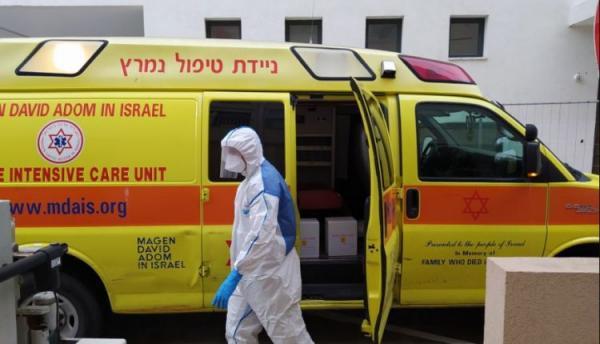 إسرائيل: حصيلة كورونا ترتفع إلى 16606 إصابة و267 وفاة