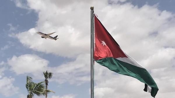 وصول طائرة تقل أردنيين عائدين من تركيا