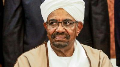 لجنة سودانية لمكافحة الفساد تصادر عقارات من أسرة البشير