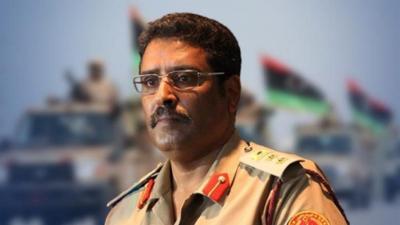 الجيش الليبي: عودة طرابلس إلى حضن الوطن قريبًا