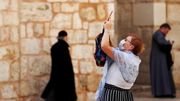 إسرائيل تسجل أدنى حصيلة إصابات بكورونا والوفيات تعاود الارتفاع
