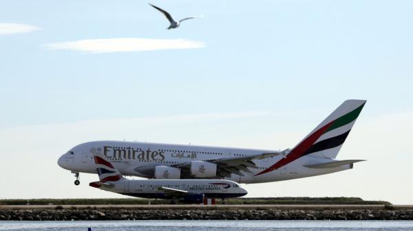 رئيس طيران الإمارات: إعادة بناء الشبكة قد تستغرق 4 سنوات