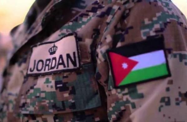 الاردن : الجيش يحبط محاولة تسلل من سوريا ..
