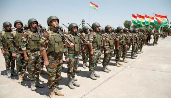 «العمليات العراقية المشتركة»: لا اتفاق حول عودة البيشمركة إلى كركوك