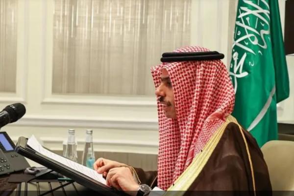 السعودية: لا نقبل بأي تهديد لاستقرار المنطقة