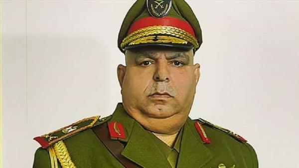 وفاة قائد في الجيش العراقي بعد إصابته بفيروس كورونا