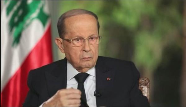 لبنان: بيان رئاسي بشأن طلب عون إبطال قانون تحديد آلية التعيين