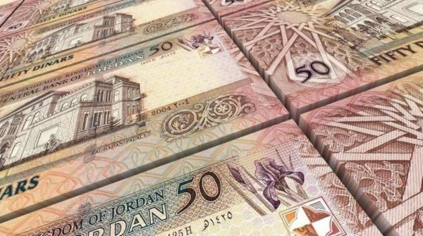 الاردن 27 مليون دينار من همة وطن لصندوق المعونة الوطنية
