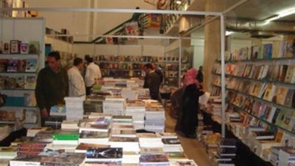 بحث اقامة معرض عمان للكتاب في ايلول