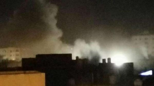 قصف الوطية وغارات على سرت.. ليلة سوداء على الأتراك في ليبيا