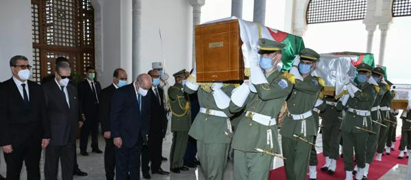 الجزائر: لن نتراجع عن مطلبنا باسترجاع كل أرشيفنا رغم العراقيل الفرنسية