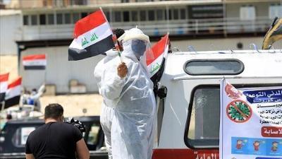 فيروس كورونا.. العراق يمدد حظر التجوال الجزئي