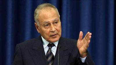 أبو الغيط: الجامعة العربية ستدعم لبنان بكل الإمكانيات المتاحة
