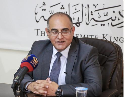 الطويسي: الهوية الثقافية الأردنية ناضجة ومنجزة والقصة السردية الأردنية قوة ناعمة للدولة والمجتمع