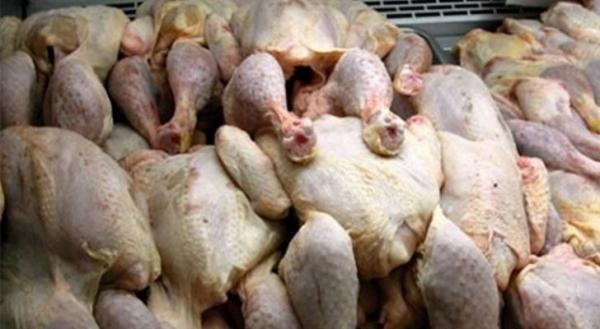 اتحاد مزارعي الدواجن: ادخال 568 طن دجاج ملوث للأردن