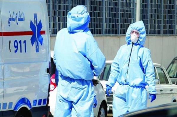 بدء الاستقصاء الوبائي في الحسين للسرطان اثر تسجيل إصابتين بكورونا
