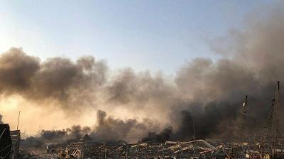 لبنان: أكثر من 50 قتيلًا و2750 جريحًا جراء