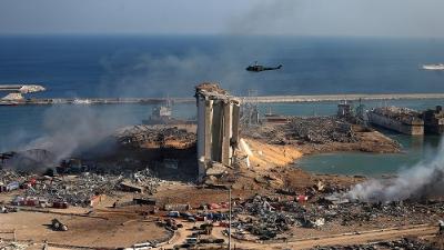 لبنان.. ارتفاع ضحايا انفجار بيروت إلى 137 قتيلًا و5 آلاف جريح